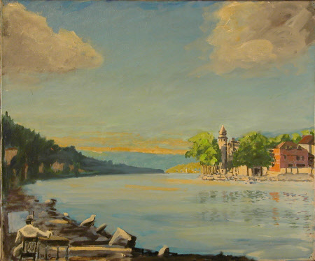 https://www.artsandcollections.com/wp-content/uploads/2018/08/Scene_on_the_River_Meuse_Winston_Churchill_.jpg