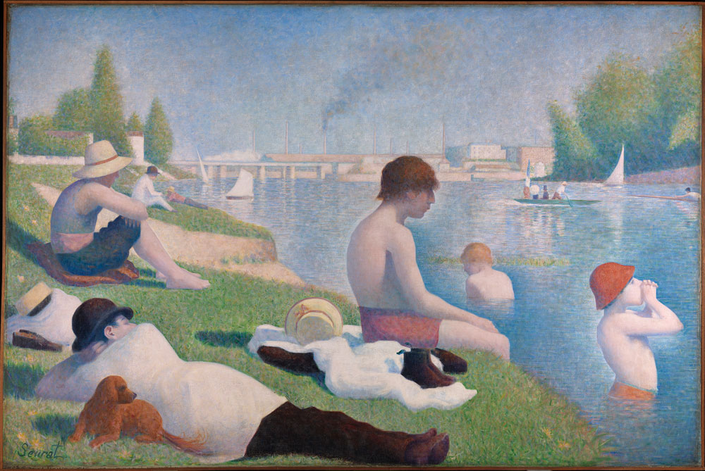 National Gallery Announces New Impressionist Exhibition
