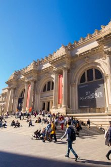 Must-see Museums in New York