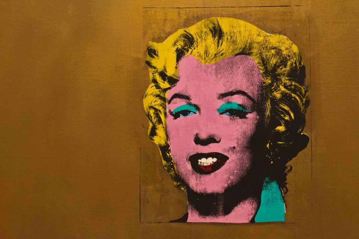 Andy Warhol: Artist Profile