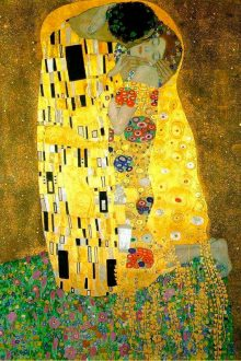 Artist Profile: Gustav Klimt
