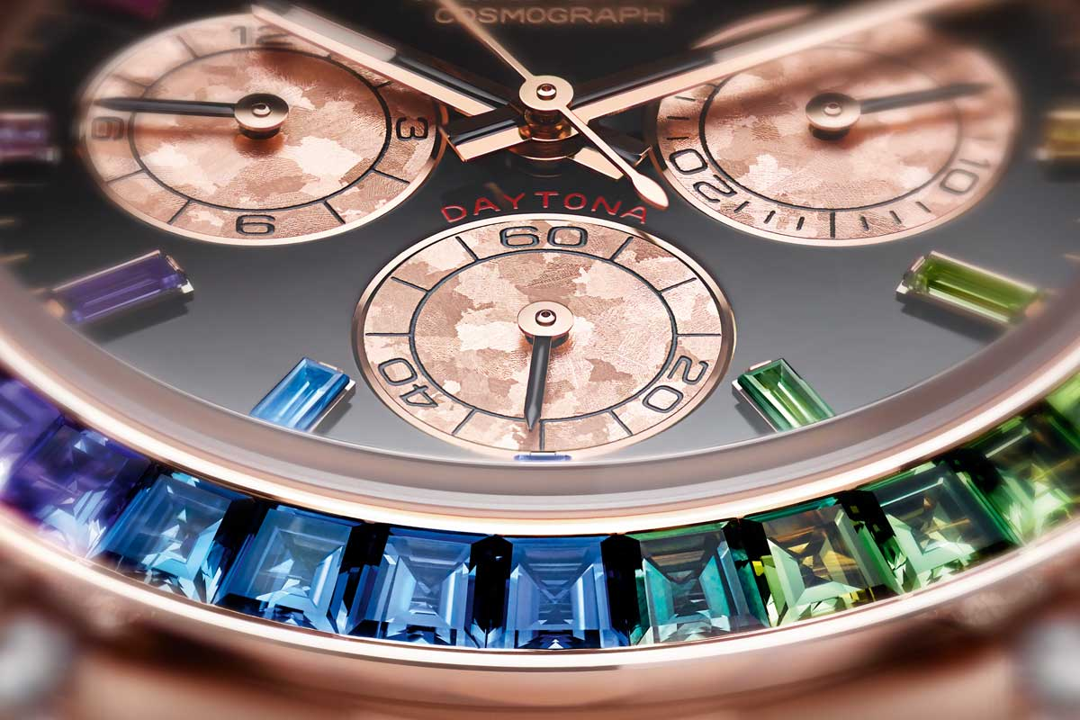 Future of Baselworld Watch Show in Doubt as Rolex Leads Defections