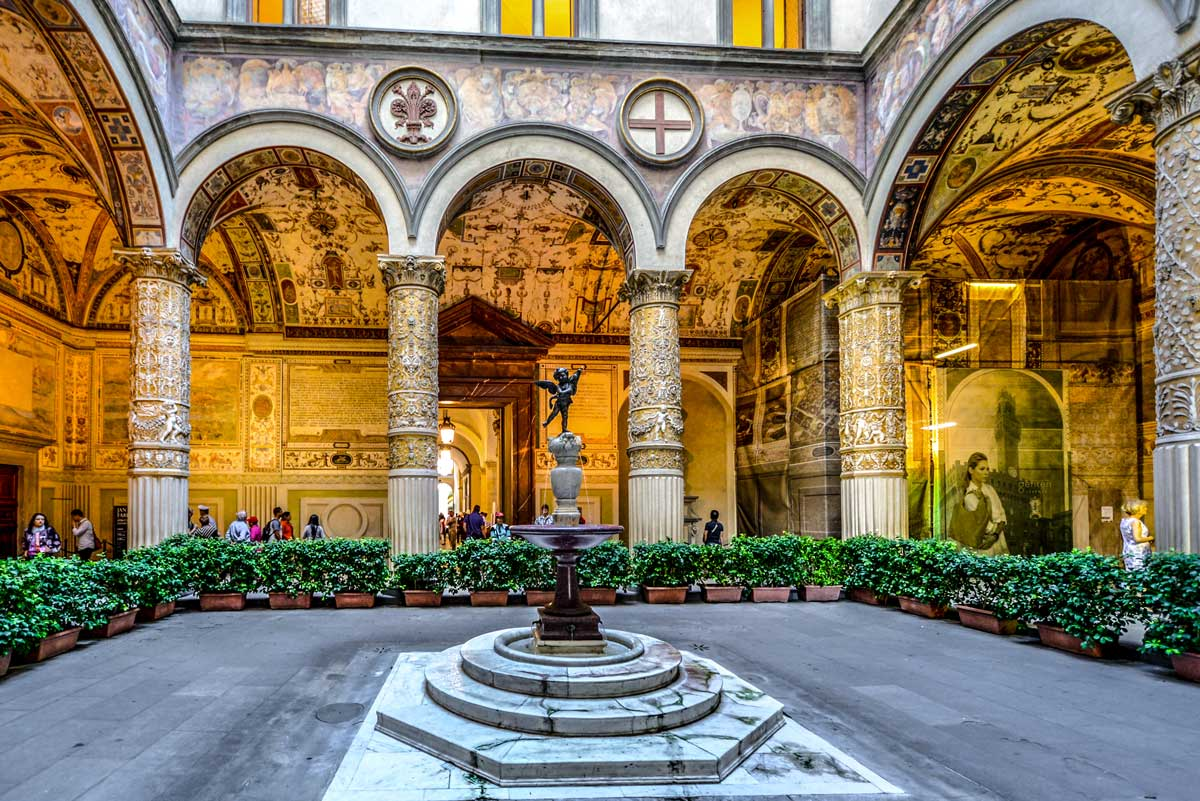 The Legacy of Renaissance Architect Michelozzo - Arts ...