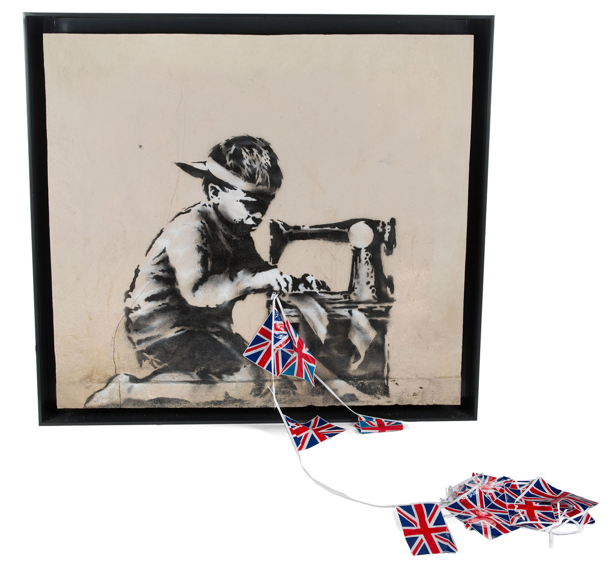 https://www.artsandcollections.com/wp-content/uploads/2018/11/Artist-Buys-Banksy's-'Slave-Labour'-To-Whitewash-It.jpg