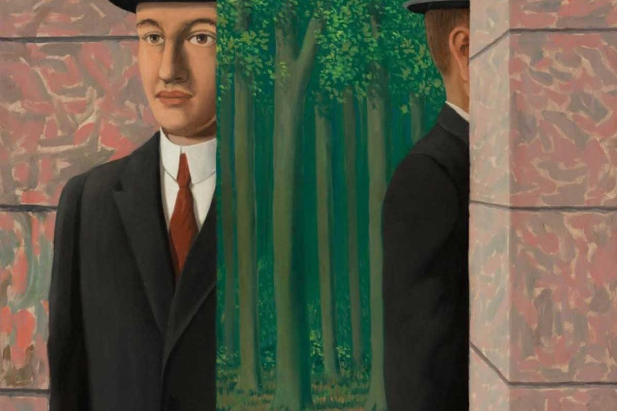 Christie's to Offer 'Bowler Hat' Magritte Masterpiece