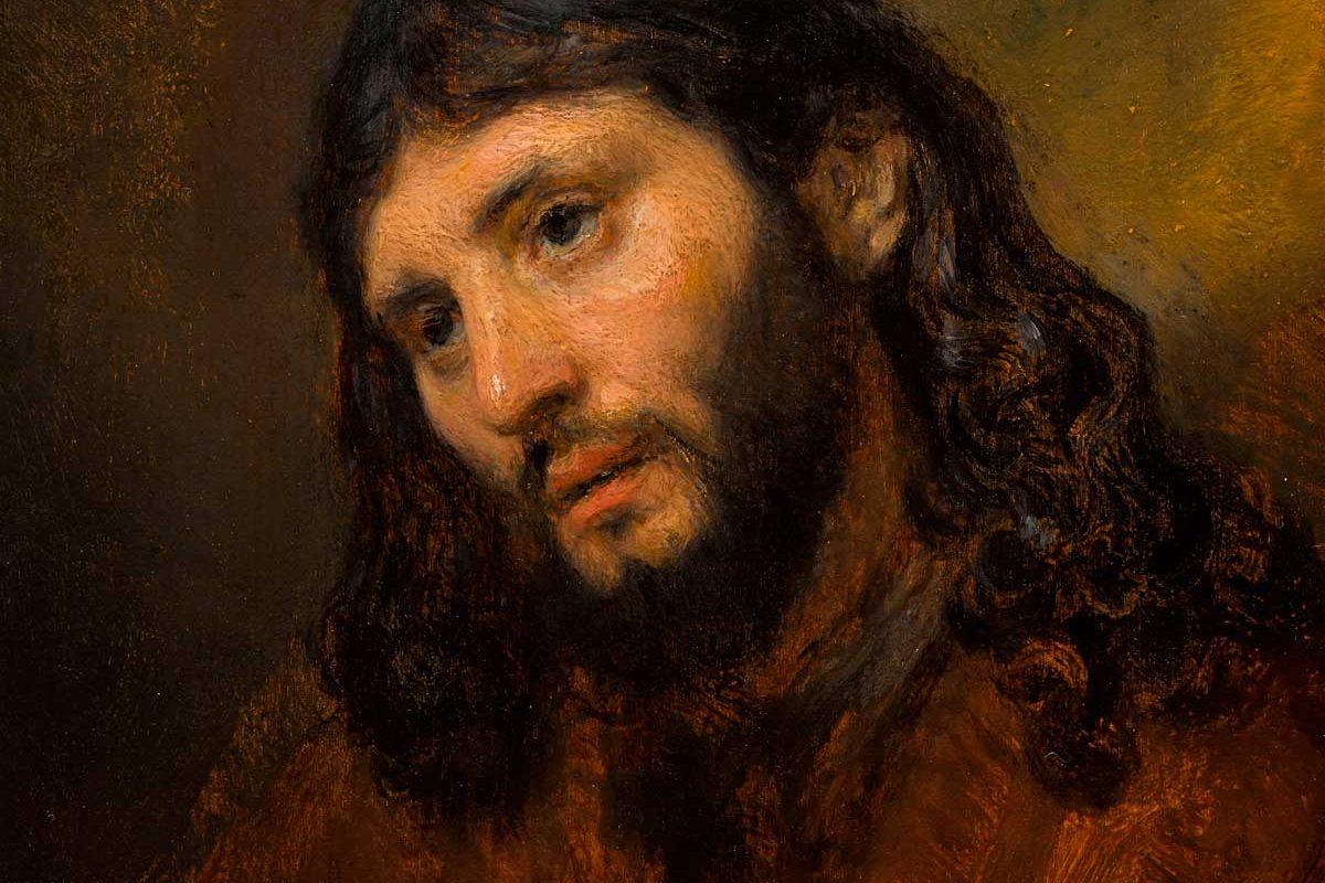 Rembrandt's Fingerprints 'Found' on Rare Oil Sketch