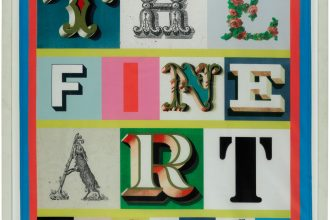 The Fine Art Society Celebrates its History at Sotheby's Auction