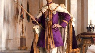 A History of the Colour Purple