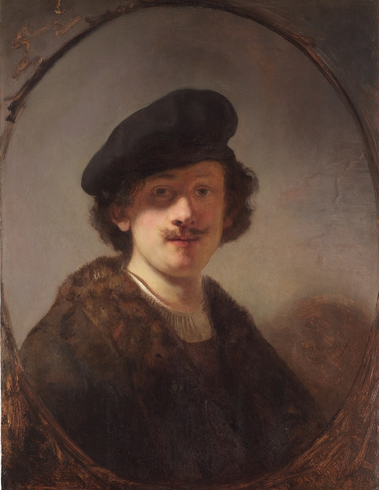 Rembrandt, Vermeer and the Dutch Golden Age feature in Louvre Abu