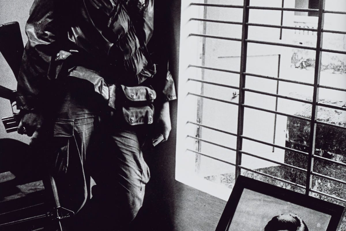 Don McCullin Major Retrospective Opens at Tate Britain