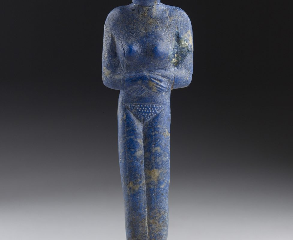 Idols – The Power of Images, Records Mankind's Early Representations of the Human Body in Lavish Book