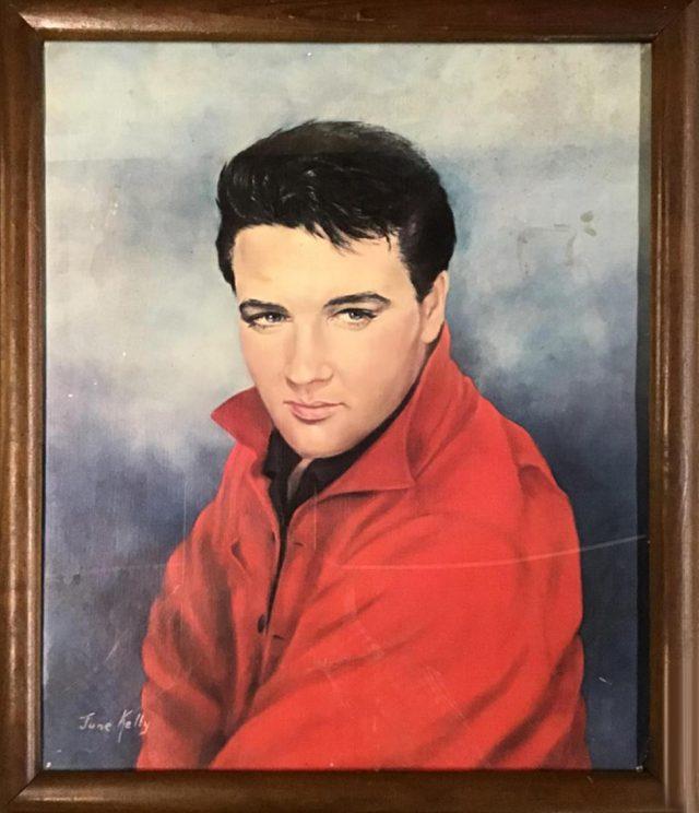 Elvis Presley's Final Documents Up for Auction Online - Arts
