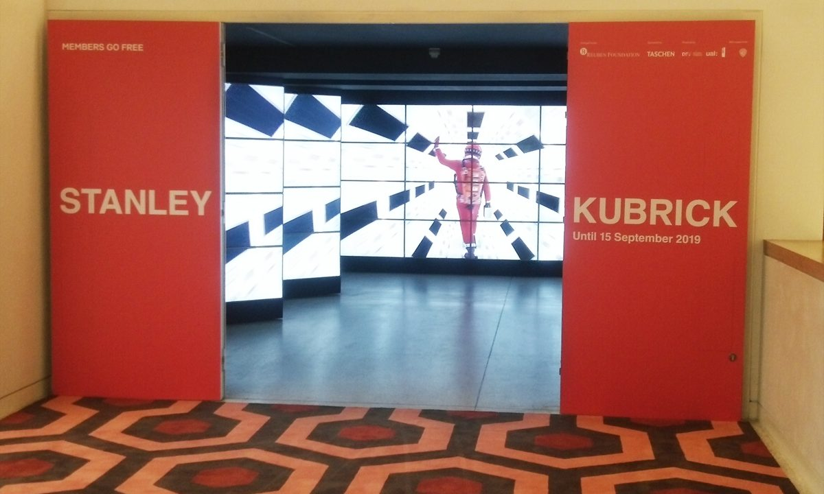 https://www.artsandcollections.com/wp-content/uploads/2019/04/Kubrick-Exhibition-Chris-Jenkins-1200x720.jpg