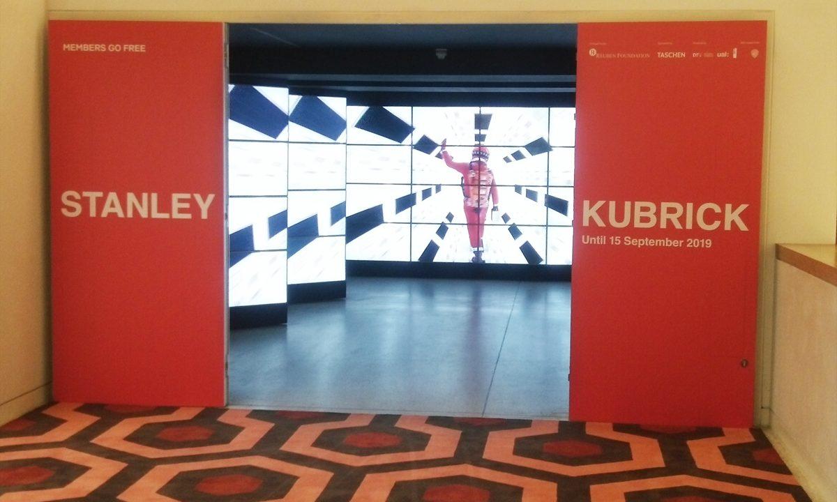 https://www.artsandcollections.com/wp-content/uploads/2019/04/Kubrick-Exhibition-Chris-Jenkins-1200x720.jpg