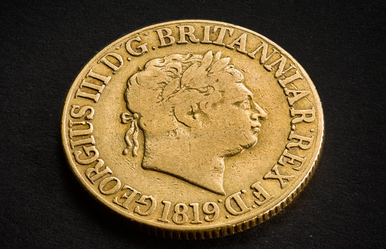https://www.artsandcollections.com/wp-content/uploads/2019/05/1819-Sovereign-obverse-image-©-The-Royal-Mint-1280x826.jpg
