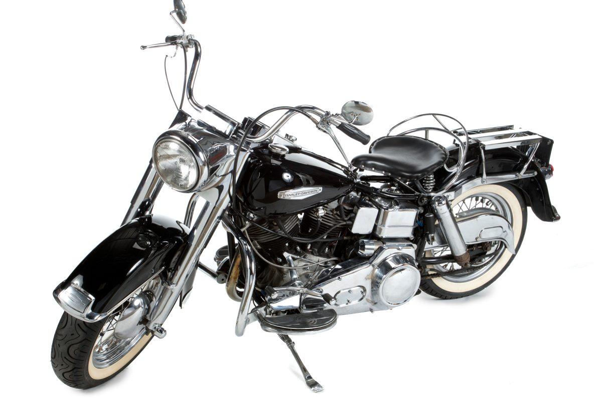 Marilyn Monroe Bathrobe, Marlon Brando Motorbike in Julien's Legends Auction