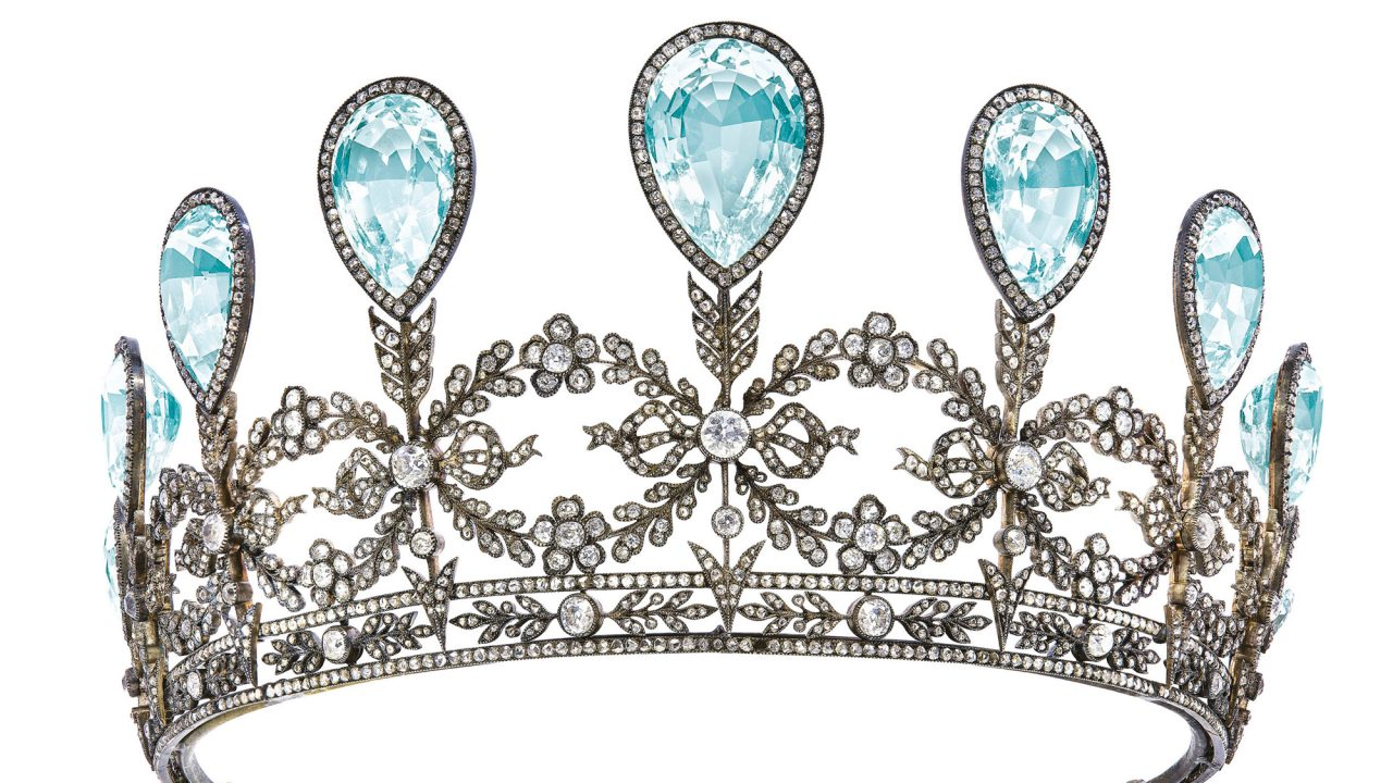 https://www.artsandcollections.com/wp-content/uploads/2019/05/Christies-rare_aquamarine_and_diamond_tiara_faberge1-1280x720.jpg