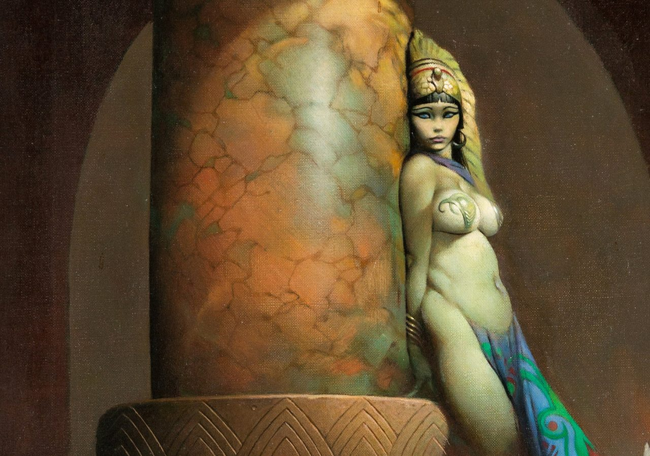 https://www.artsandcollections.com/wp-content/uploads/2019/05/Frank-Frazetta-Egyptian-Queen-Edit-1280x899.jpg