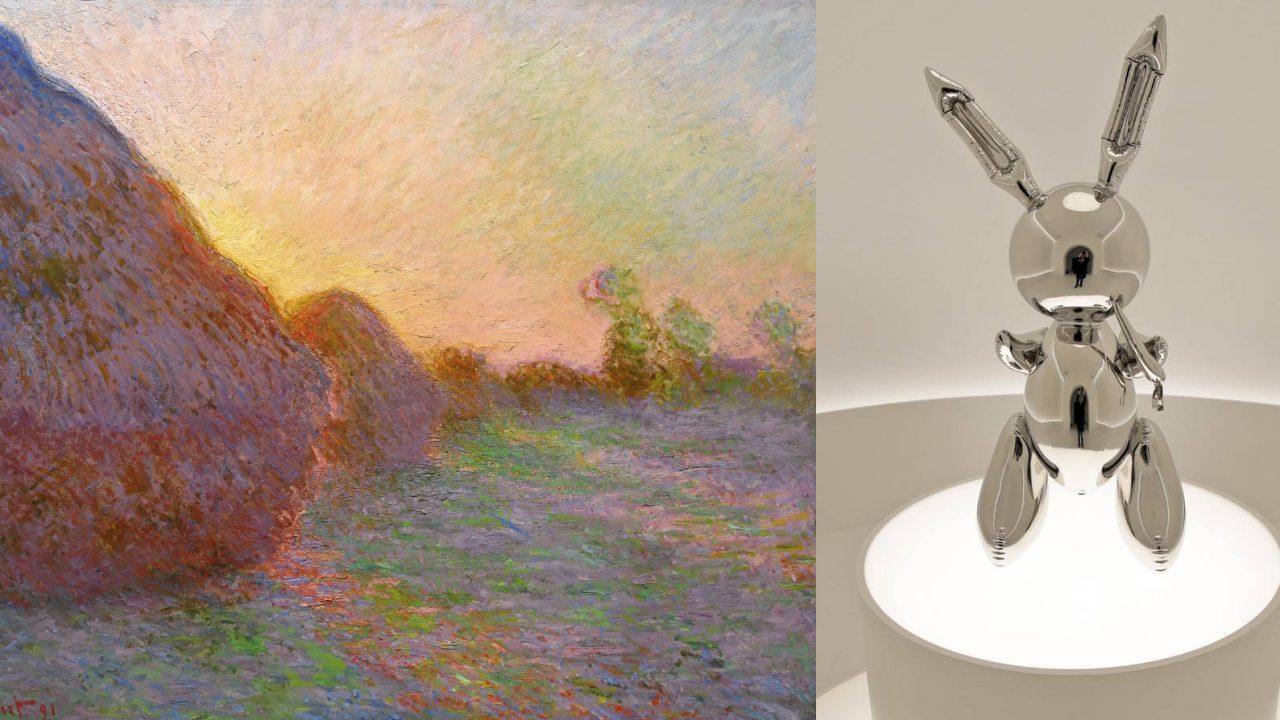 https://www.artsandcollections.com/wp-content/uploads/2019/05/Monet-Koons-1280x720.jpg
