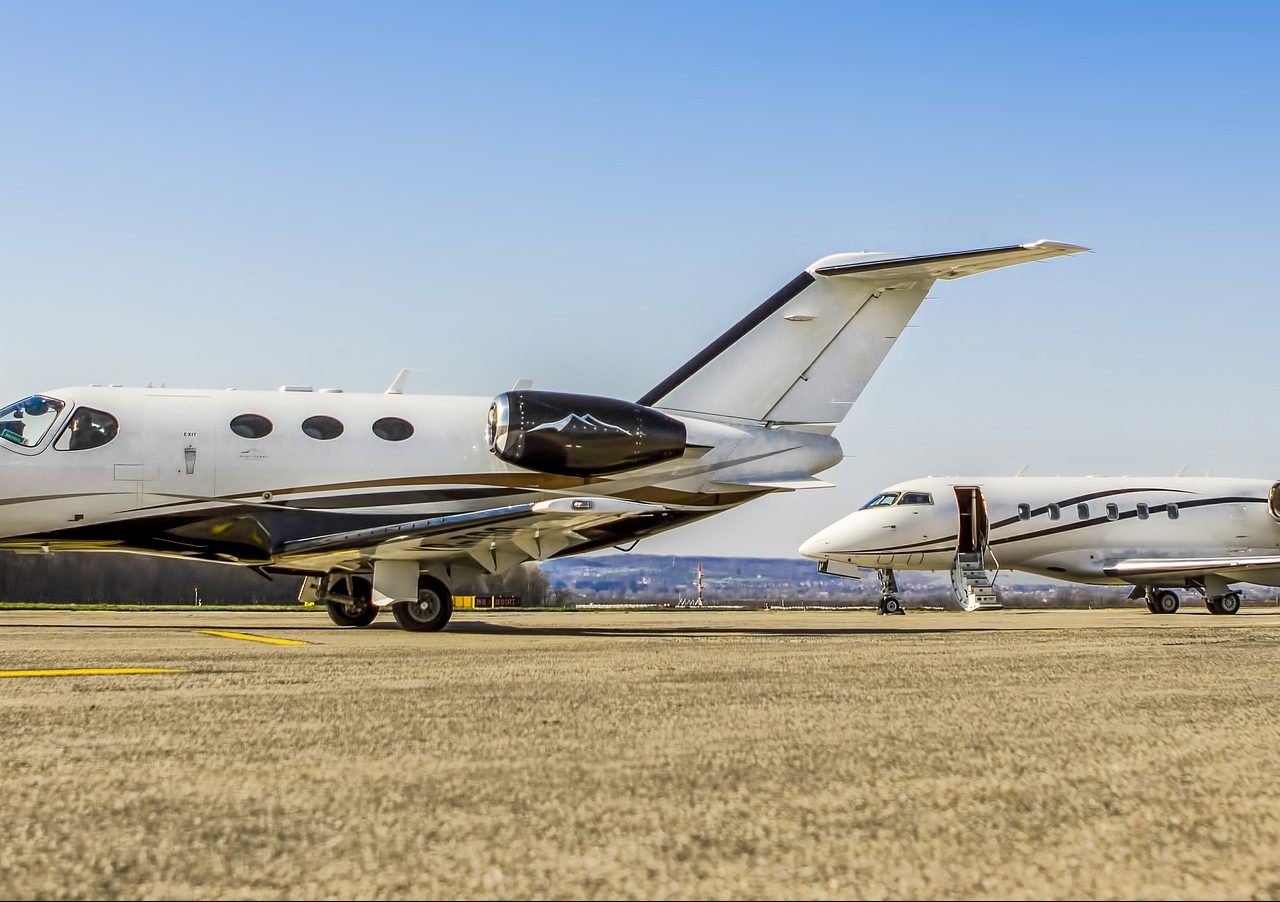 Why Money Spent on Private Aviation Saves You Valuable Time