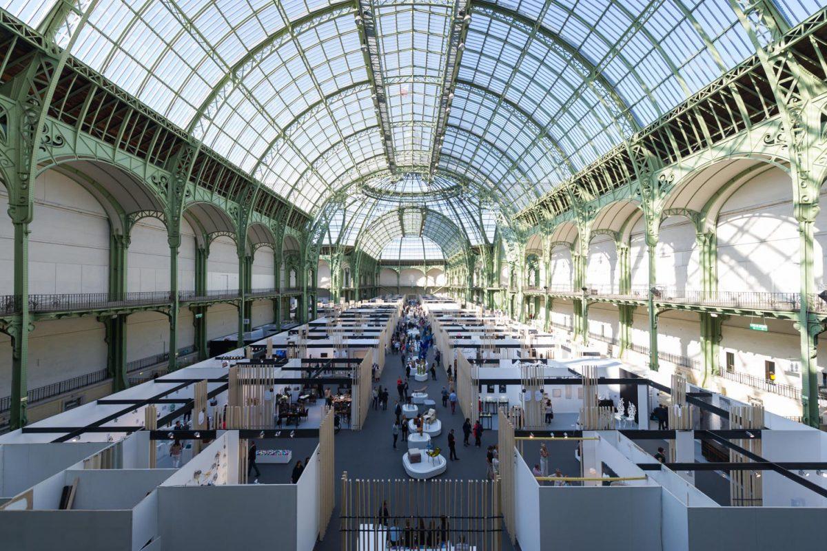 Revelations Craft Fair Brings Contemporary Style to Grand Palais Paris