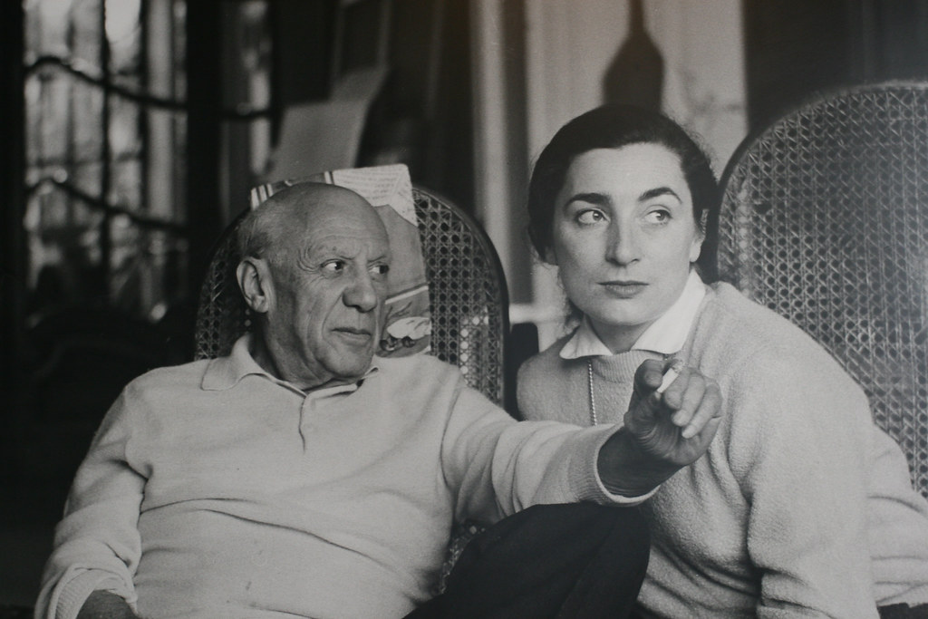 Jacqueline Roque: The Mystery Behind Picasso's Final Muse