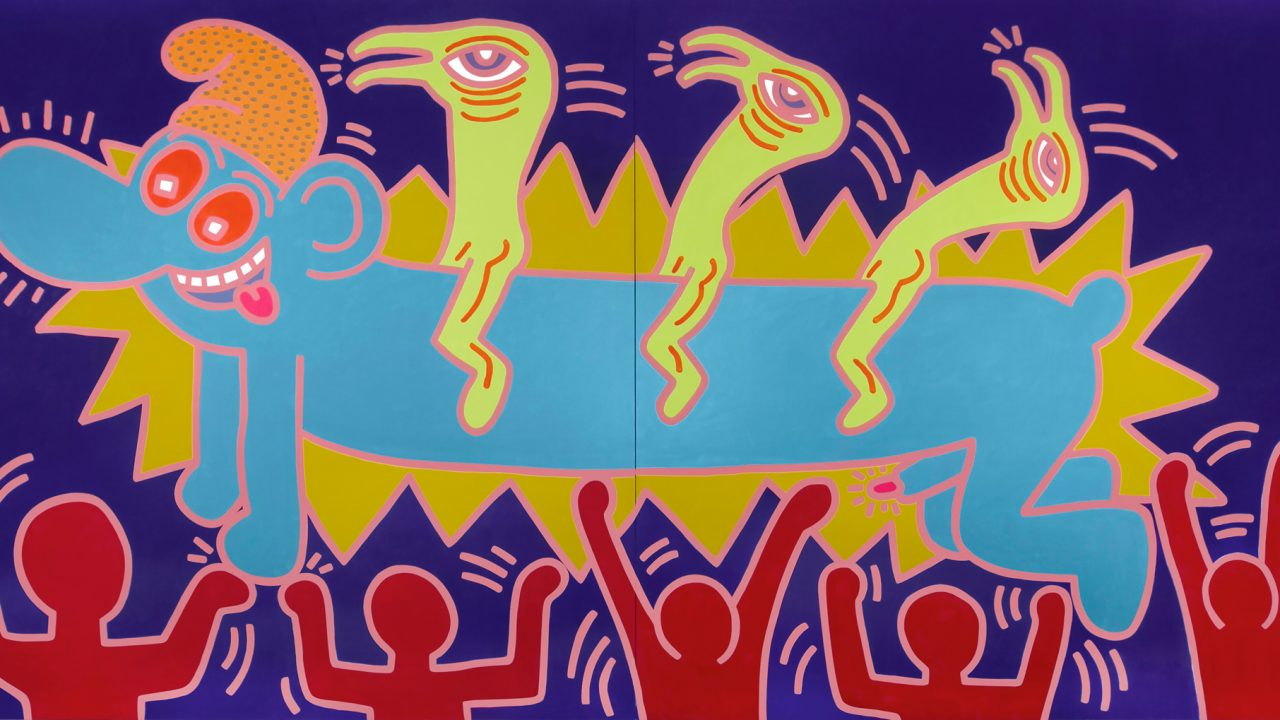 https://www.artsandcollections.com/wp-content/uploads/2019/06/Keith-Haring-Untitled-June-10-1984-1280x720.jpg