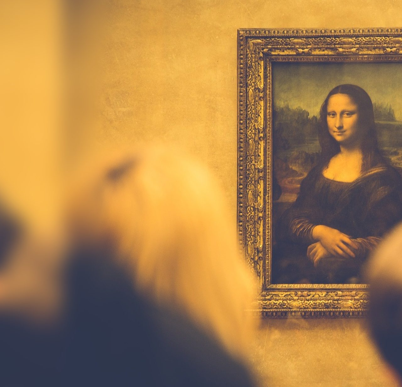 New Mona Lisa Breakthroughs Discuss Her Smile and Include a DeepFake Tech Makeover