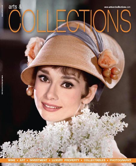 Arts & Collections Volume 1 2019