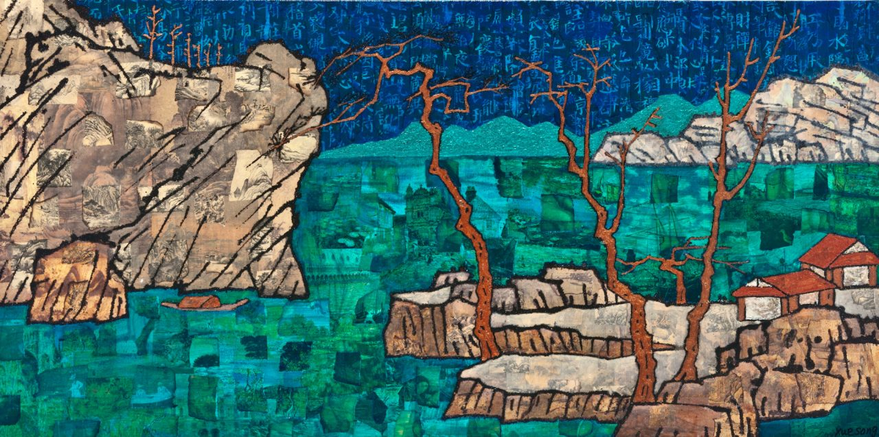 https://www.artsandcollections.com/wp-content/uploads/2019/06/Xue-Song-The-Blue-green-Landscape-Mixed-media-on-canvas-60-x-120cm-2018-1280x637.jpg