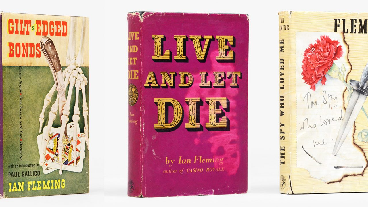 https://www.artsandcollections.com/wp-content/uploads/2019/06/ian-fleming-collection-1280x720.jpg
