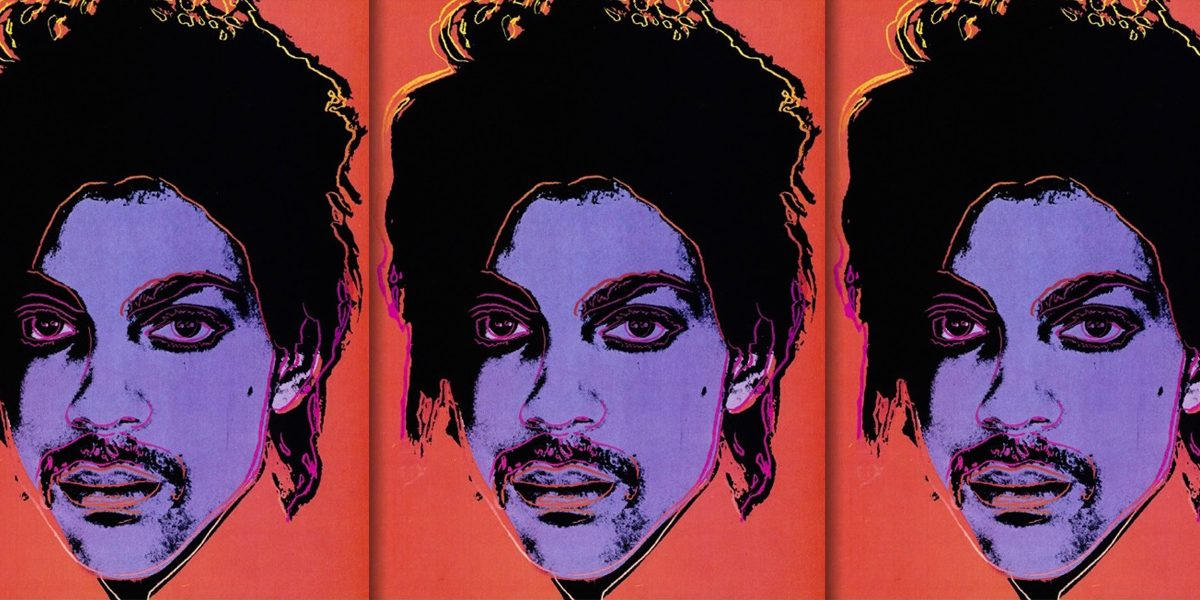 Andy Warhol's Prince Image Ruled Fair Use in Copyright Battle With Photographer