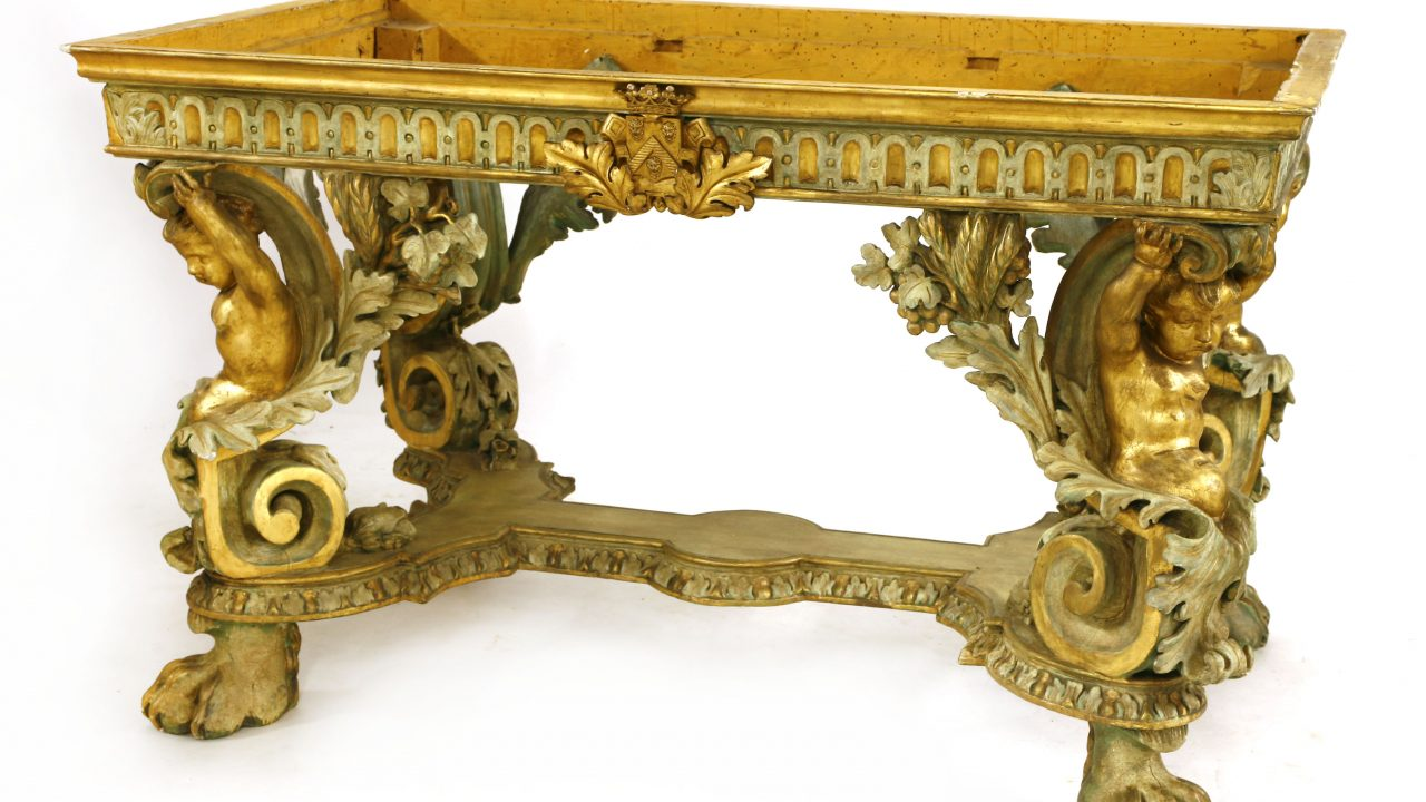 https://www.artsandcollections.com/wp-content/uploads/2019/08/A-George-II-style-carved-gilt-and-painted-pier-table-ext.-£1500-£2500-1280x720.jpg