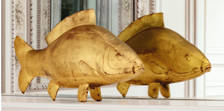 """L'Univers Lalanne"" Will Feature the Works of Celebrated Parisian Artists, Claude and François-Xavier Lalanne"