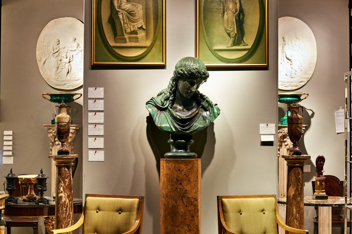 LAPADA Marks a Landmark Year for Art and Antiques Dealers