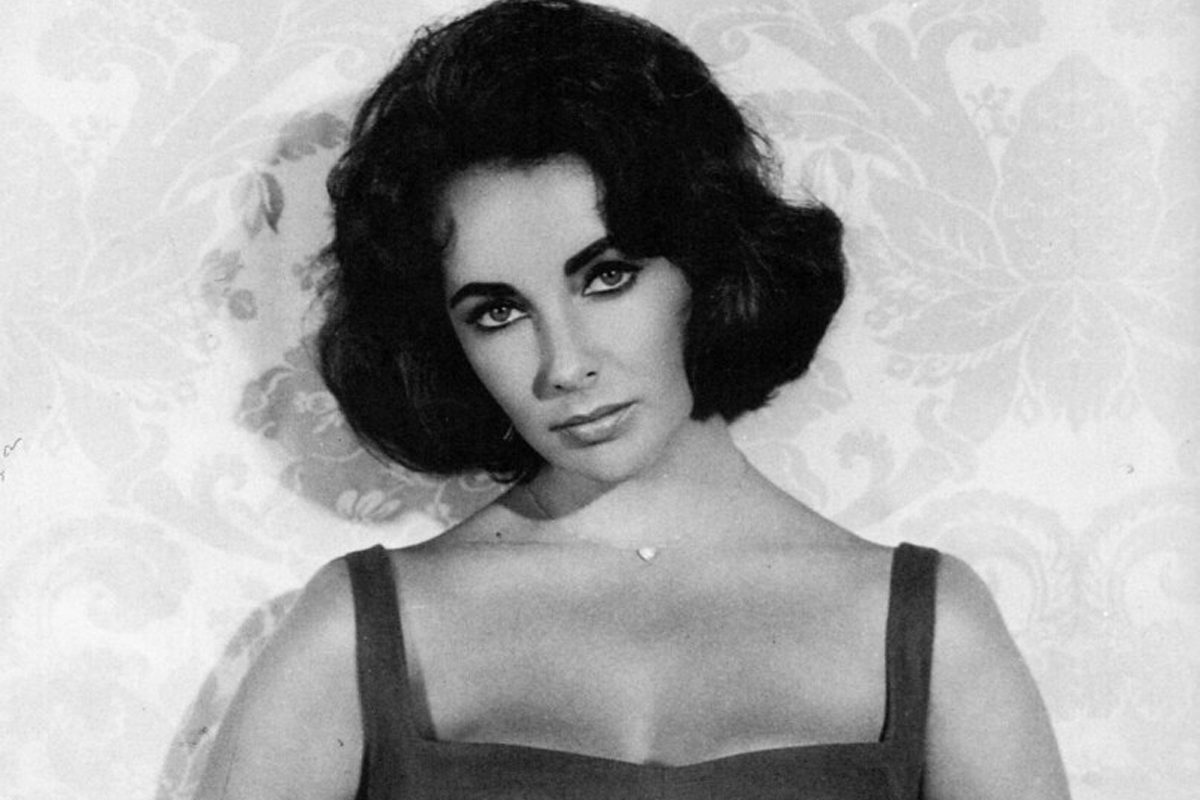 Never Before Seen Elizabeth Taylor Memorabilia To Be Sold at Julien's Auctions
