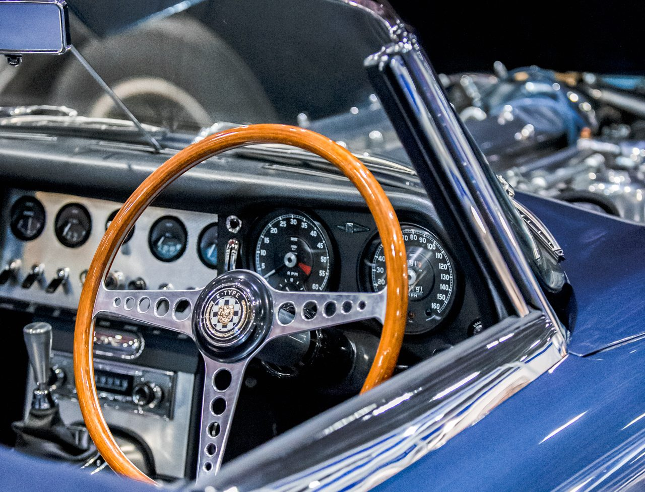 Classic Car Show 2020 Moving to London Olympia