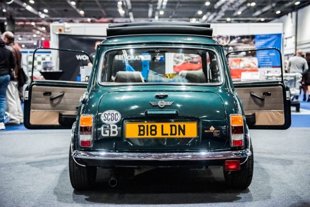 2020 Car Show.Classic Car Show 2020 Moving To London Olympia Arts