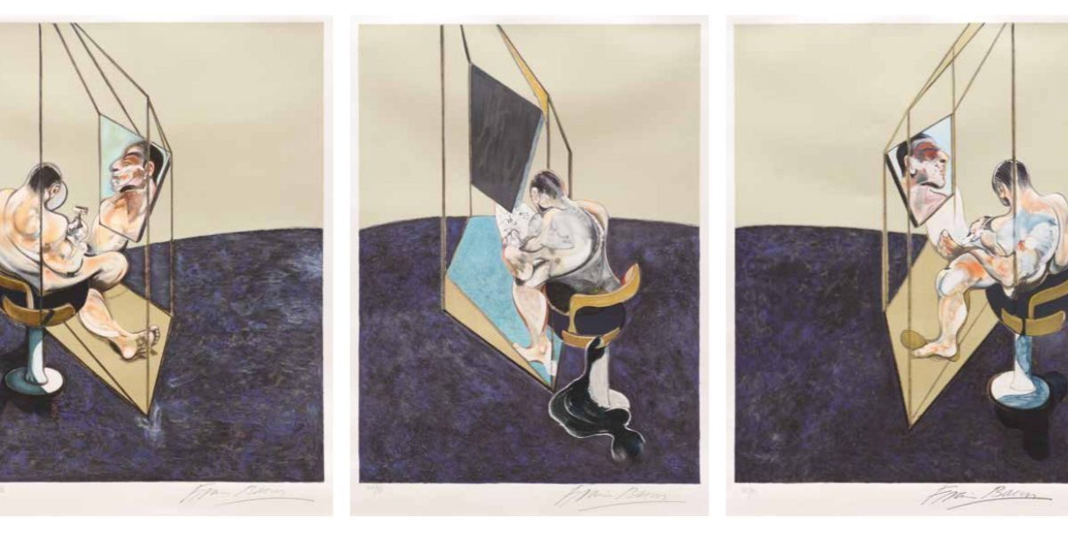 Peter Harrington Contemporary Prints Catalogue Features Dali, Banksy and Picasso