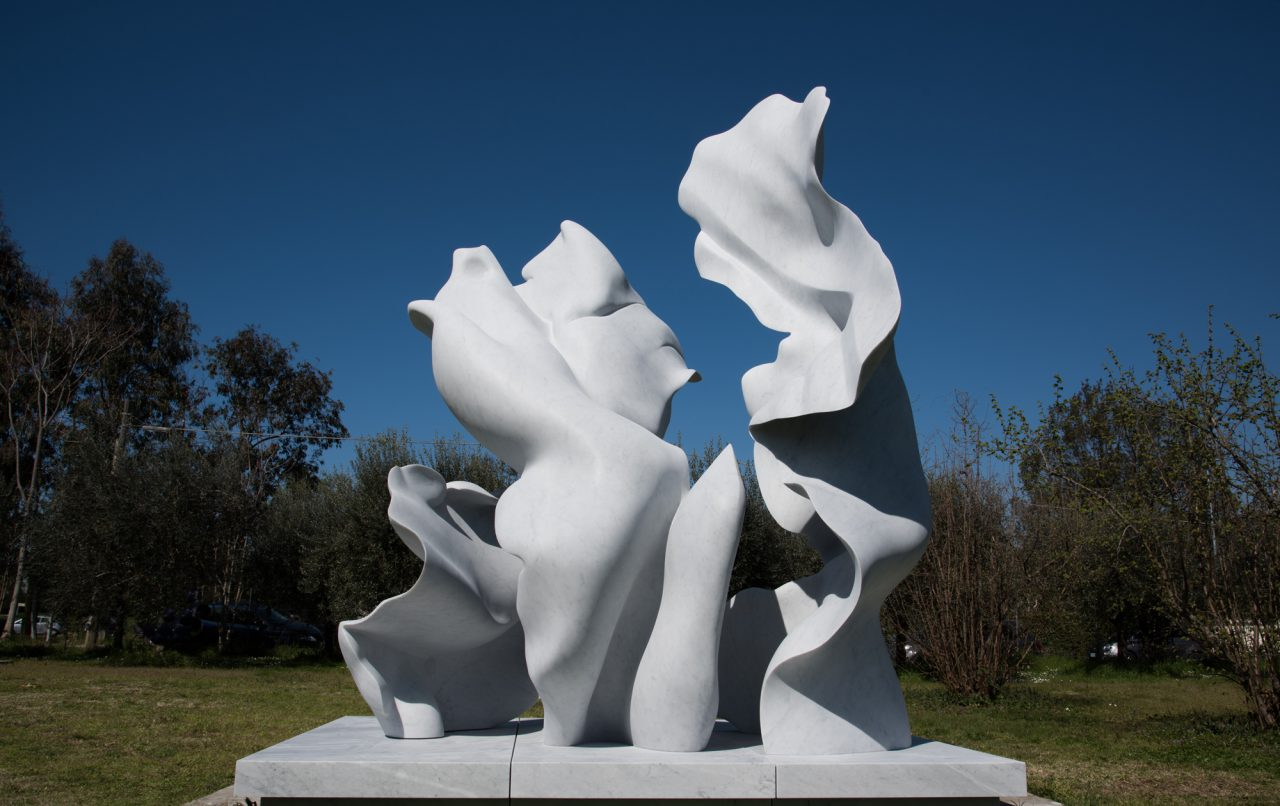 https://www.artsandcollections.com/wp-content/uploads/2019/12/Helaine-Blumenfeld-Taking-Risks-2019-1280x806.jpg