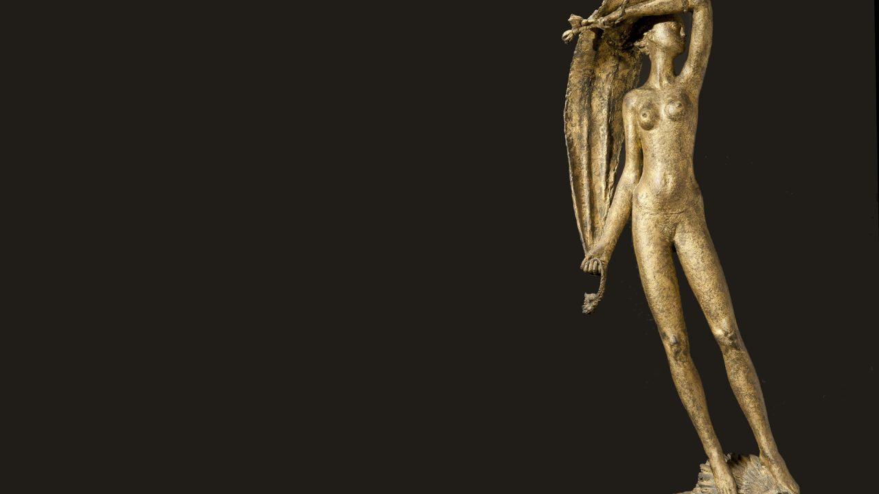 https://www.artsandcollections.com/wp-content/uploads/2019/12/Laocoon-Gallery-Libero-Andreotti-1928-91-Venere-Fortuna-bronze-1280x720.jpg