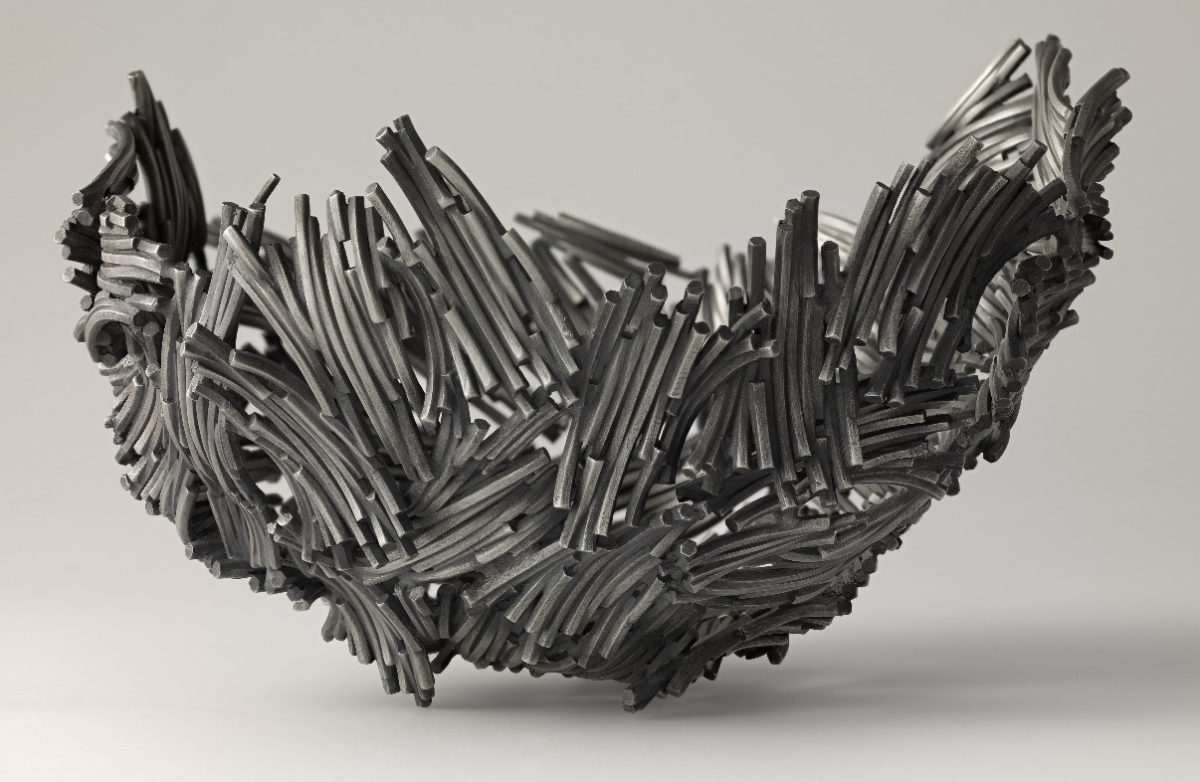 Exhibition Showcases the Works of British Silversmiths