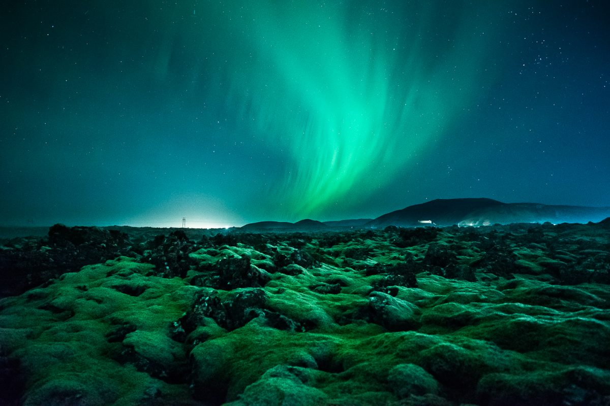Visit Iceland: The Land of Wildlife and Tranquility