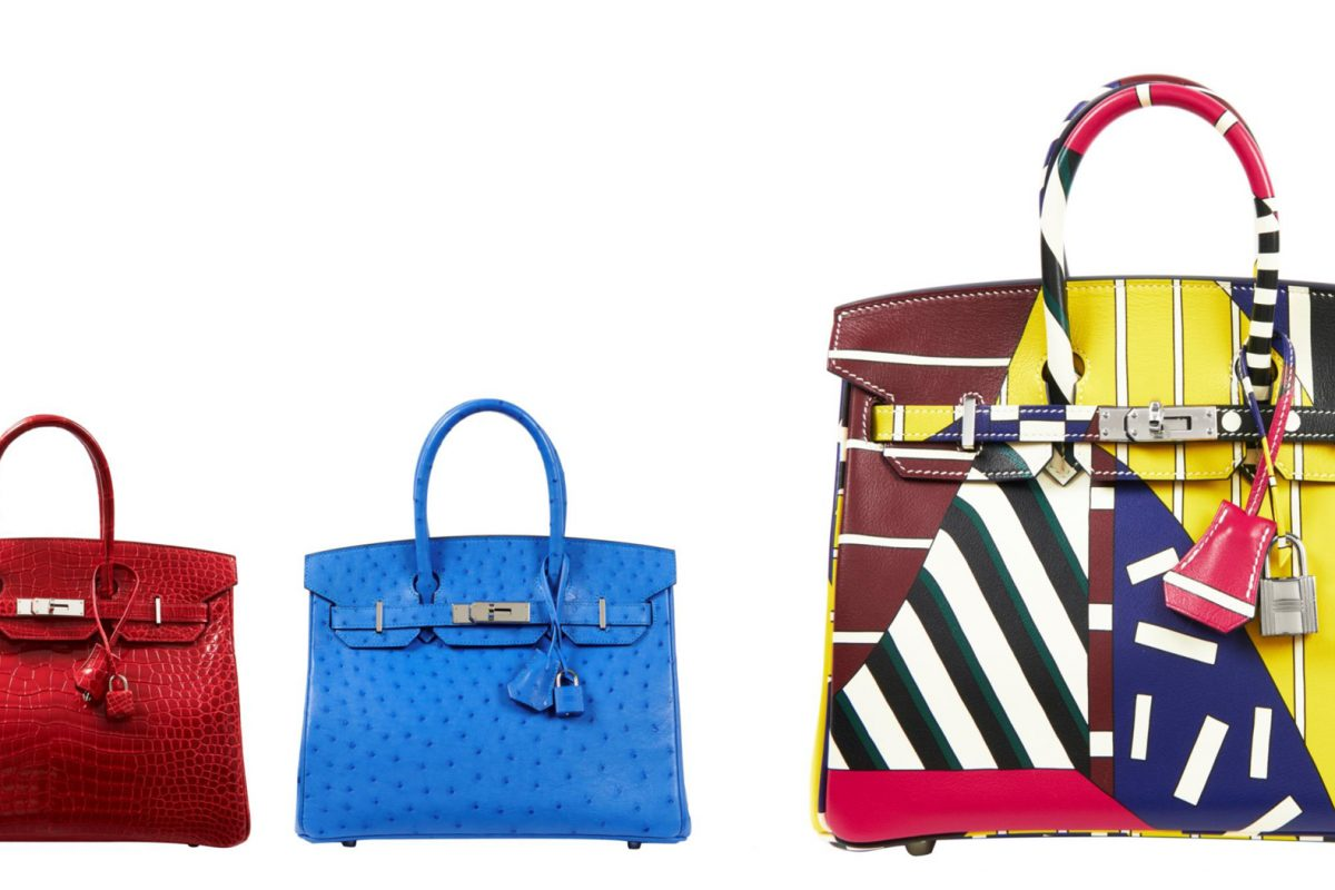 Artcurial Winter Sales in Monte Carlo Offer Luxury Collectables from Hermès to Lalique