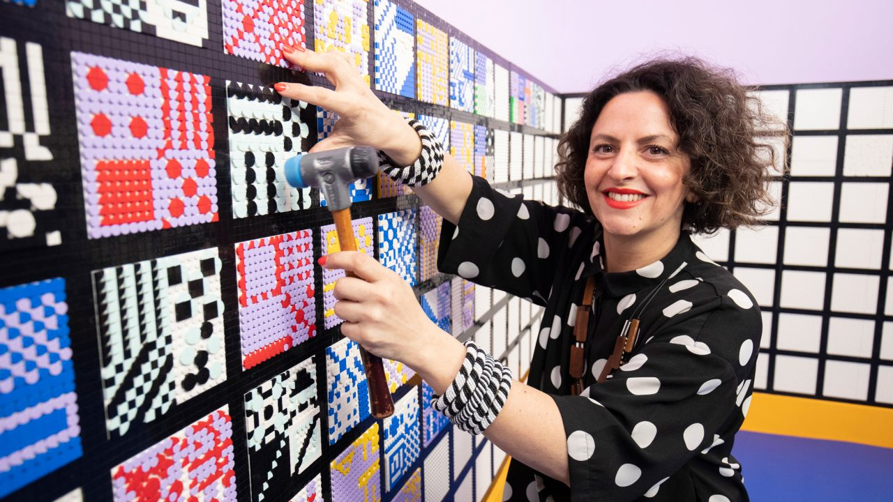 https://www.artsandcollections.com/wp-content/uploads/2020/02/LEGO-HOUSE-OF-DOTS-X-CAMILLE-WALALA-5-EDIT-1280x720.jpg