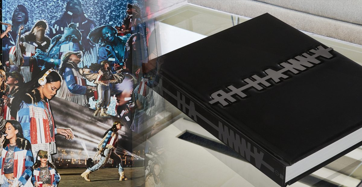 Phaidon Announces New Limited Edition of Rihanna Title
