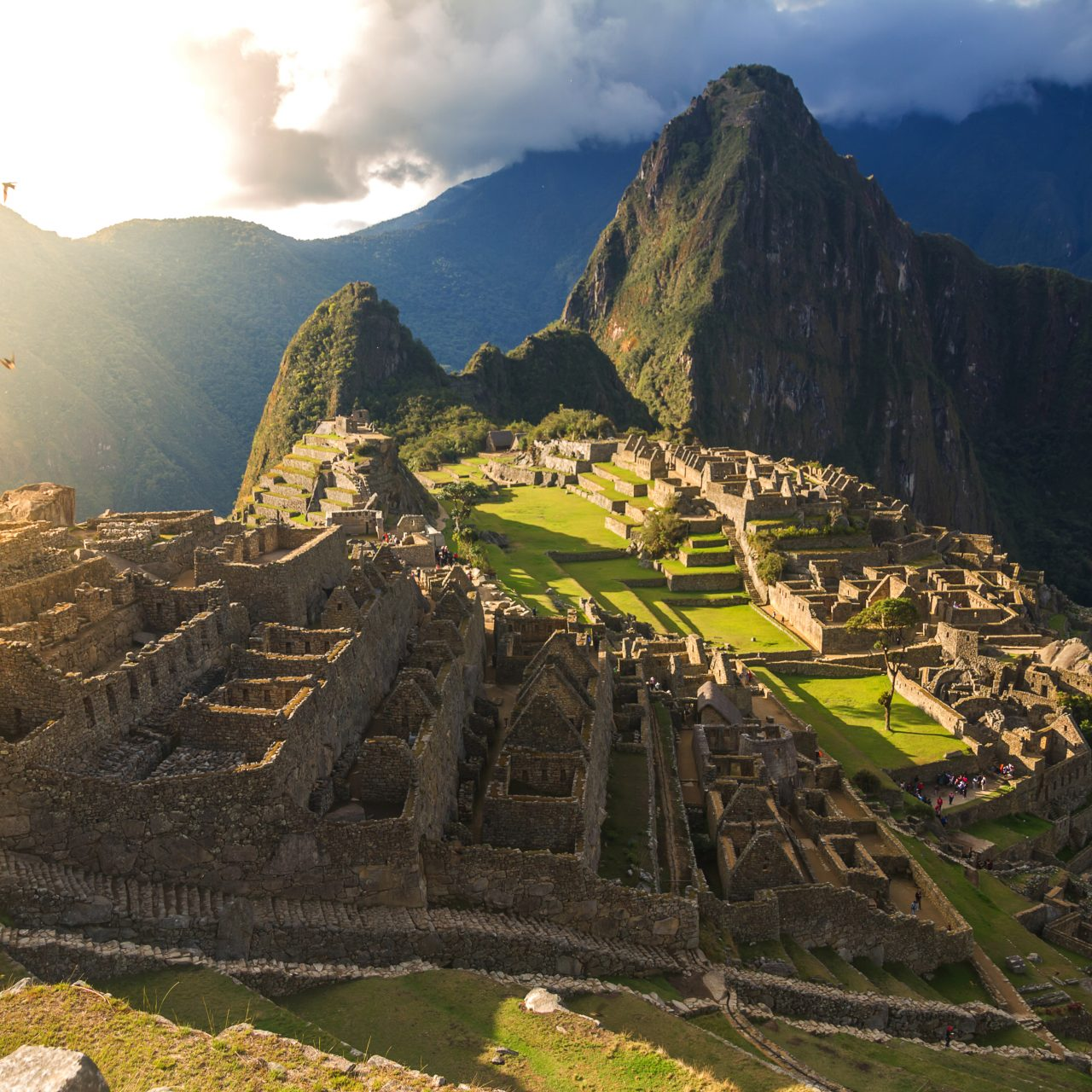 New Inspirational Private Jet Expeditions from TCS World Travel
