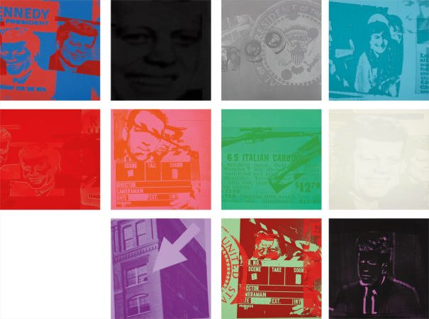 Andy Warhol: The Exhibitions, and How to Find Affordable Works