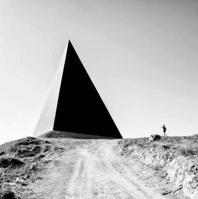 Rosaria Sabrina Pantano - Emotional Geometry