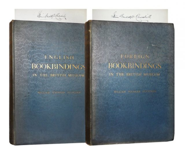 lady Randolph Churchill books